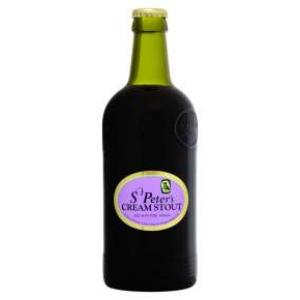 Van Honsebrouck 12 St. Peter's Cream Stout 50cl