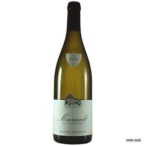 Vaudoisay-Creusefond Mersault Terres Blanches 2017