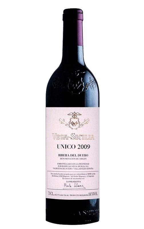 Buy 2009 Vega Sicilia Unico Price And Reviews At Drinks Co