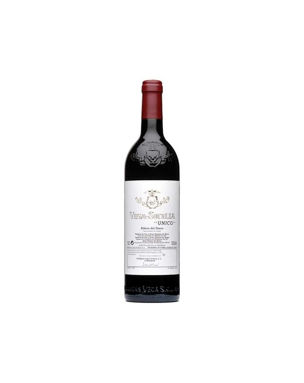 Buy 1969 Vega Sicilia Unico Price And Reviews At Drinks Co
