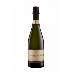 Vendrell Olivella Original Brut Nature 2013