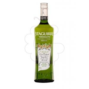 Vermouth Yzaguirre Dry Reserva 1L