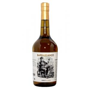 Vermut Barbabianco 75cl