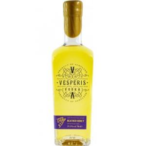 Vesperis Heather Honey Vodka