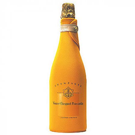 Veuve Clicquot Ice Jacket Rosé