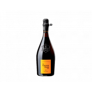 Veuve Clicquot la Grand Damme 2008