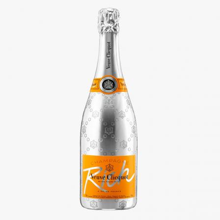 Veuve Clicquot Rich 2019