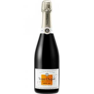 Veuve Clicquot White Label Demi-Sec