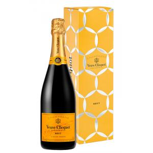 Veuve Clicquot Yellow Label Estojo