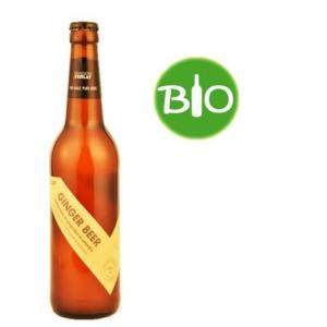 Vezelay Ginger Blonde Bio 50cl