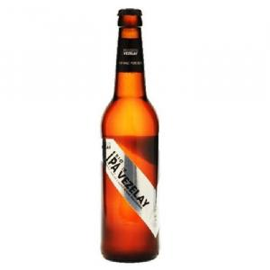 Vezelay Ipa Blonde Bio 50cl