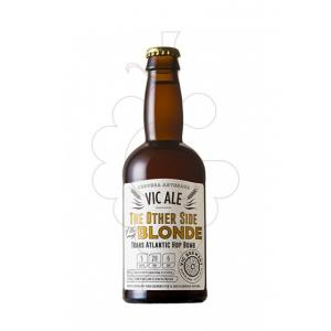 Vic Ale Blonde