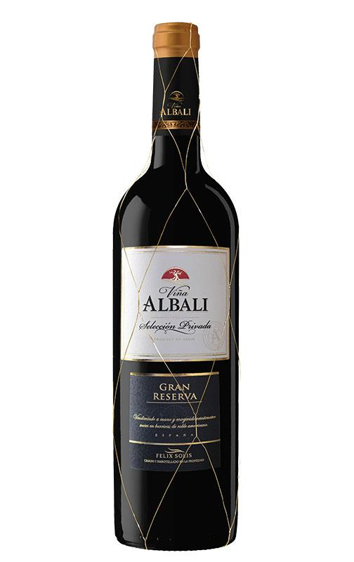 Buy 2011 Viña Albali Gran Reserva Selección Privada Price And Reviews At Drinks Co