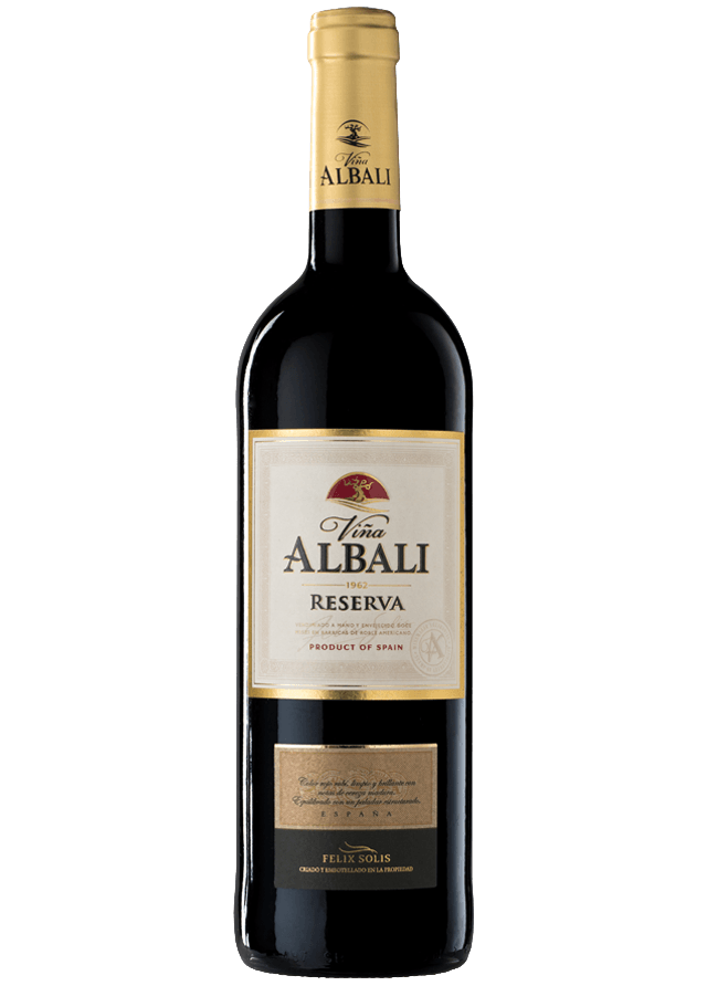 Buy 2012 Viña Albali Reserva Price And Reviews At Drinks Co