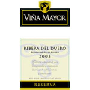 Vina Mayor Reserva 2003