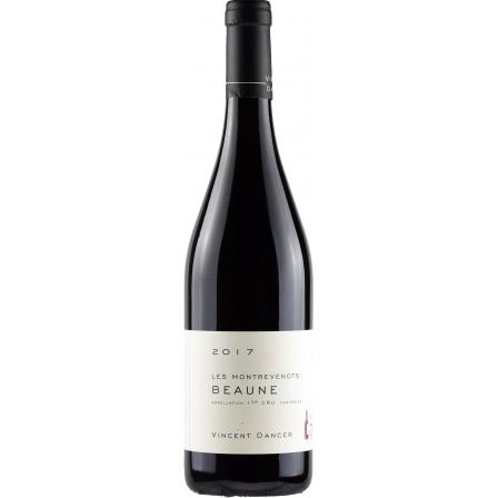 Vincent Dancer Beaune 1er Cru Montrevenots 2017