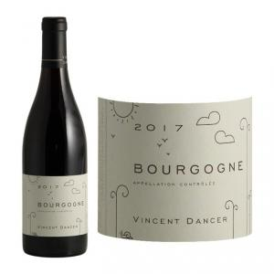 Vincent Dancer Pinot Noir 2017