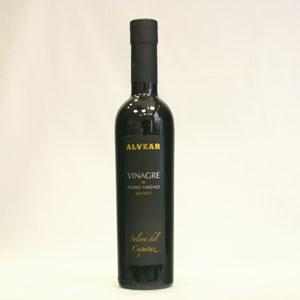 Vinegar Alvear P.X. 375ml