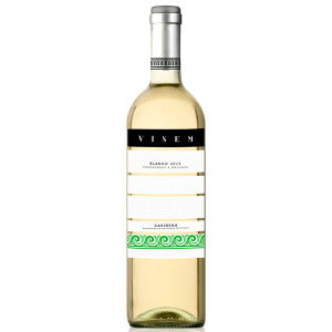 Vinem Blanco 2018