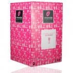 Vinovalie la Syrah-Negrette Rosé Bag in Box 5L