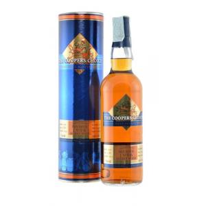 Vintage Malt Whisky Co. Ben Nevis Coopers Choice The Vintage Company Tubo