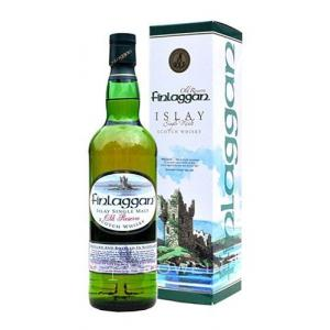 Vintage Malt Whisky Co. Islay Finlaggan Old Reserve Cask Strength The Vintage Confezione