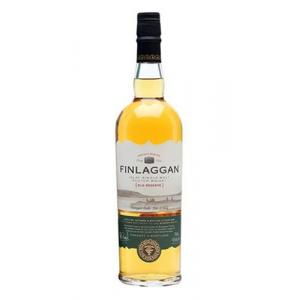 Vintage Malt Whisky Co. Islay Finlaggan Old Reserve The Vintage Company Confezione