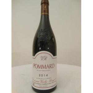 Virely-Rougeot Pommard 2014