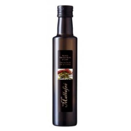 Virgin Olive Oil with Chilli 250ml