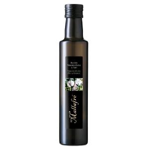 Virgin Olive Oil with Garlic 250ml