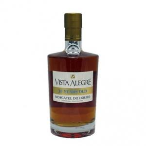 Vista Alegre Moscatel do Douro 20 Years 50cl