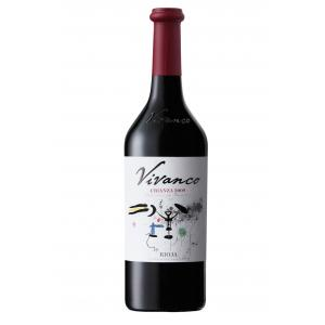 Vivanco Crianza 2012