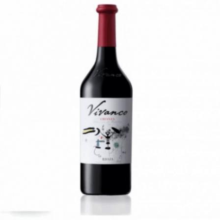 Vivanco Crianza 2014