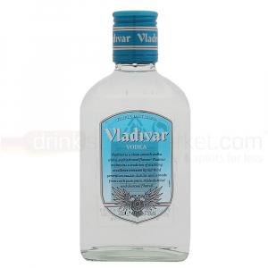 Vladivar Vodka 200ml