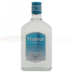 Vladivar Vodka 350ml