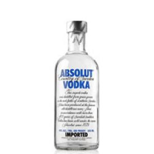 Vodka Absolut 350ml