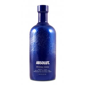 Vodka Absolut Uncover