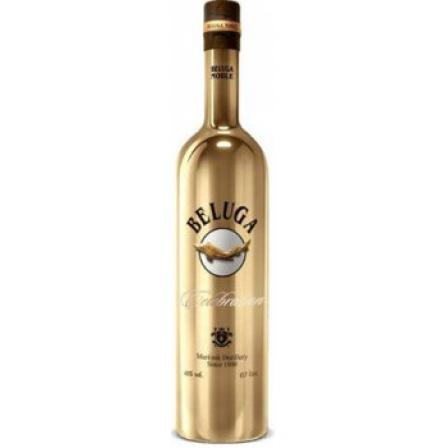 Vodka Beluga Celebration 1L