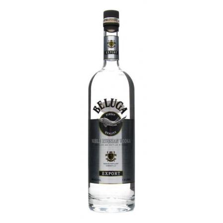 Vodka Beluga Noble 1L