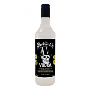 Vodka Black Death