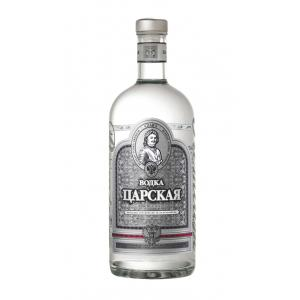 Vodka Czar's Original 1L