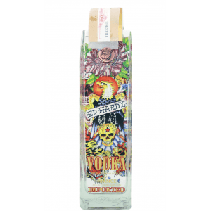 Vodka Ed Hardy 1L