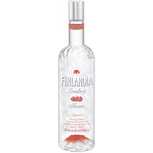 Vodka Finlandia Cranberry 1L