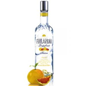 Vodka Finlandia Grapefruit 1L