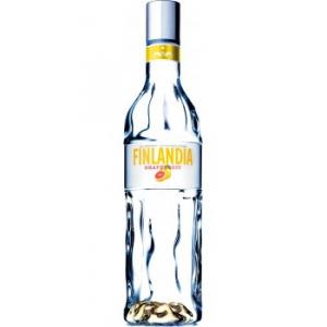Vodka Finlandia Grapefruit