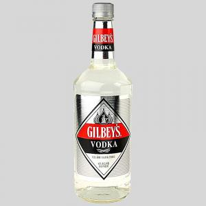 Vodka Gilbey's 1L