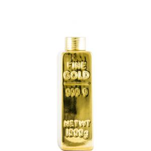 Vodka Goldbarren 350ml