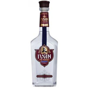Vodka Ivan The Terrible