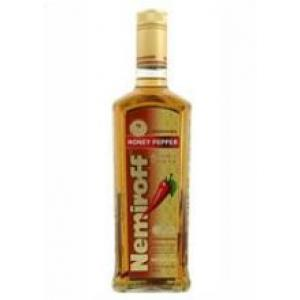 Vodka Nemiroff Honey Pepper 1L
