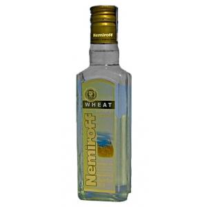 Vodka Nemiroff Wheat Selected